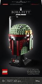 Конструктор LEGO®Star Wars Шлем Бобы Фетта 75277