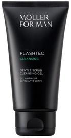 Anne Möller For Man Flashtec Cleansing Gentle Scrub 125ml