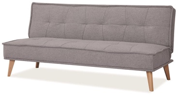 Sofa-lova Signal Meble Urban Gray, 181 x 81 x 80 cm