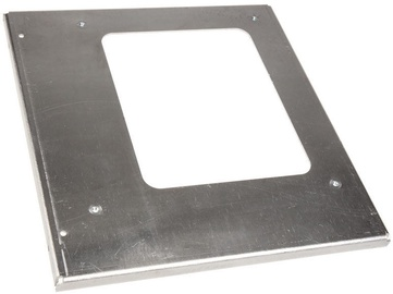 DimasTech Tray Panel Mini ITX Aluminium
