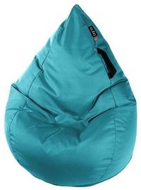 Кресло-мешок Qubo, синий