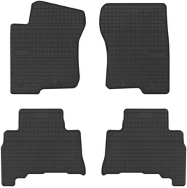 Frogum Toyota Land Cruiser 150 Rubber Floor Mats