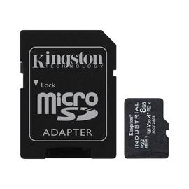 Mälukaart Kingston SDCIT2/8GB, 8 GB