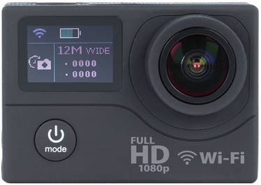 Forever SC-220 Dual LCD Wi-Fi 1080p Action Cam