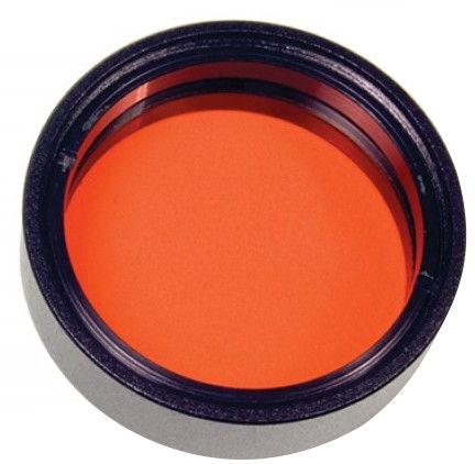 Levenhuk 1.25 Optical Filter Orange