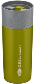 GSI Outdoors Glacier Commuter Mug 500ml Green