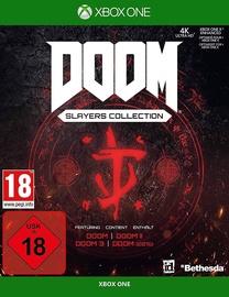 Игра Xbox One DOOM Slayers Collection Xbox One