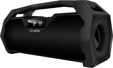 Belaidė kolonėlė Sven PS-470 Black, 18 W