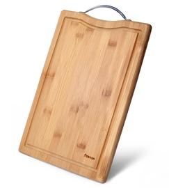 Pjaustymo lentelė Fissman Bamboo, ruda, 230x330 mm