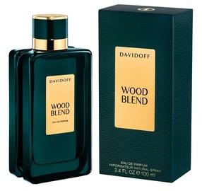 Davidoff Wood Blend 100ml EDP