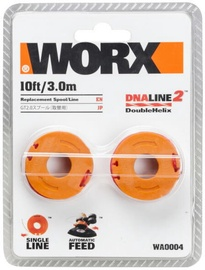 Worx Replacement Trimmer Line WA0004.1