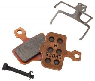 SRAM Avid Elixir Pads Metal Sintered