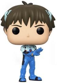 Žaislinė figūrėlė Funko Pop! Animation Evangelion Shinji 744