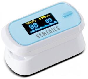 Прибор для измерения давления Homedics PX-101-EEU Fingertip Pulse Oximeter