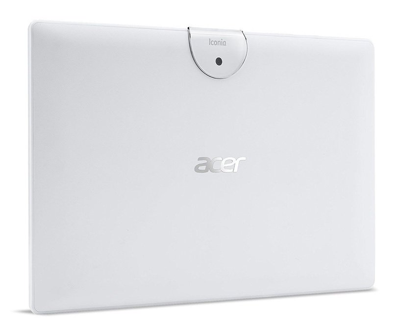 Acer Iconia One 10 B3-A40 2/16GB White