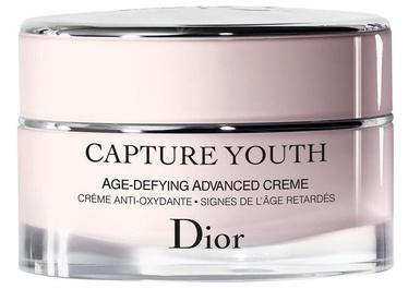 Näokreem Christian Dior Capture Youth Age-Delay Advanced Creme, 50 ml
