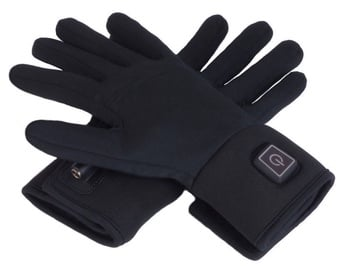 Glovii Heated Motorcycle Gloves 12W S-M