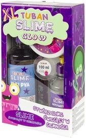 Tuban Slime Kit DIY XL Glow In The Dark