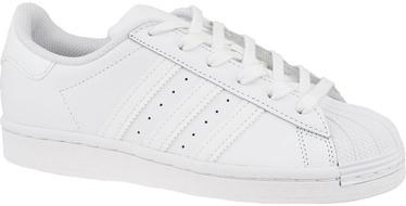 Adidas Superstar JR Shoes EF5399 White 38 2/3