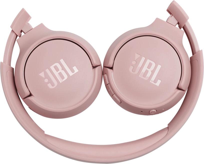 Belaidės ausinės JBL Tune 500BT
