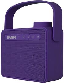 Belaidė kolonėlė Sven PS-72M Purple