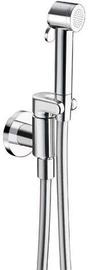 Cristina Rubinetterie WJ67851 Bidet Faucet Chrome