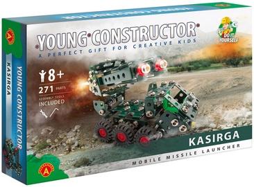Alexander Young Constructor Kasirga 1427