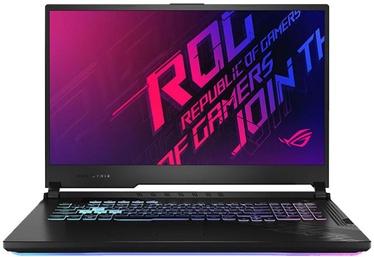 "Nešiojamas kompiuteris Asus ROG Strix G17 G712LWS-EV003T Intel® Core™ i7, 16GB/1TB, 17.3"""