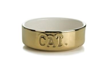 Bļoda kaķim Beeztees Cat 0,2l, keramikas