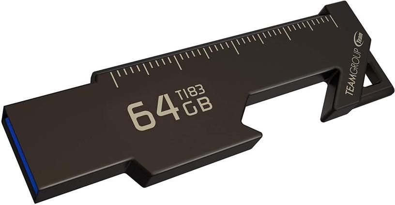 Team Group T183 Usb3.1 Flash Drive 64GB