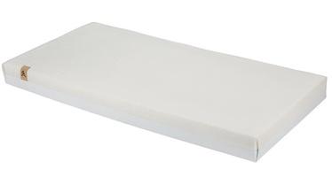 Matracis bērnu gultiņām CuddleCo Hypo-Allergenic Bamboo Signature, 1200 mm x 600 mm, mīksts