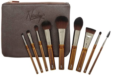 Nanshy The Necessities Collection Brush 9pcs