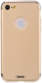 Remax Lock Series Creative Back Case For Apple iPhone 7 Gold