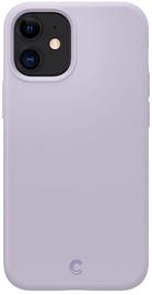 Spigen Cyrill Back Case For Apple iPhone 12 Mini Violet