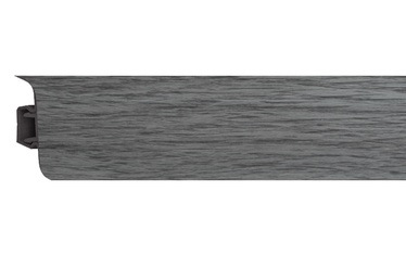 Grace Skirting Board 136 2500x56x20mm Grey
