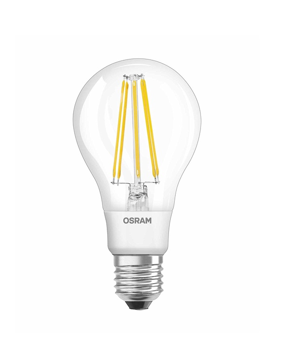 LED lempa Osram A100, 12W, E27, 2700K, 1420lm