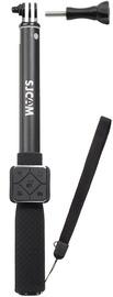 SJCam Original J6 Legend J7 Star M20 Universal Selfie Stick + Bluetooth Remote Control Black