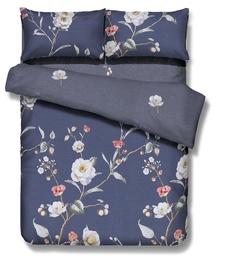 Комплект постельного белья Domoletti PC6, 160x200 cm/70x50 cm