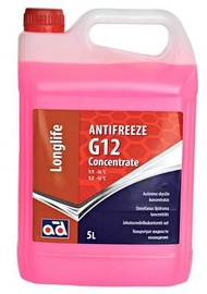 AD Europe Antifreeze G12 Red 5l