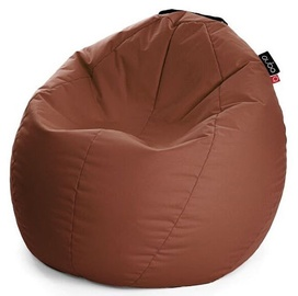 Sėdmaišis Qubo Comfort 80 Fit Cocoa Pop