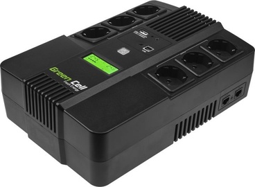 Green Cell UPS AiO 600VA 360W