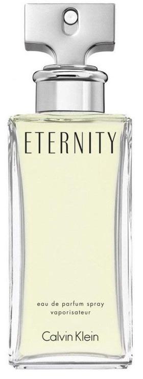 Набор для женщин Calvin Klein Eternity 100 ml EDP + 200 ml Body Lotion + 10 ml EDP