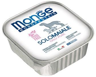 Monge Monoproteinic Pate 100% Pork 150g