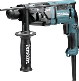 Perforaator Makita Hammer Drill HR1841FJ
