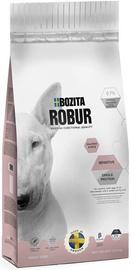Bozita Robur Sensitive Single Protein Salmon & Rice 12.5kg