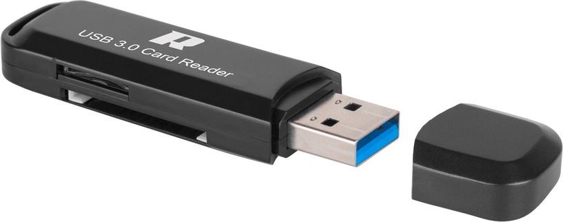 Rebel USB 3.0 Memory Card Reader