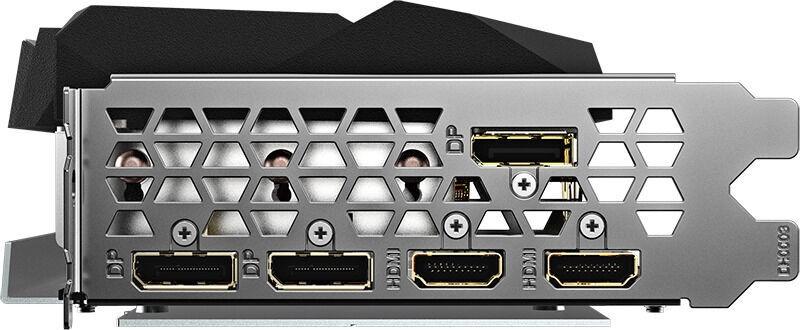 Vaizdo plokštė Gigabyte Nvidia GeForce RTX 3090 GV-N3090GAMINGOC-24GD 24 GB GDDR6X