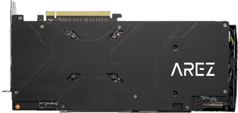 Asus Radeon RX 580 TOP Edition 8GB GDDR5 PCIE AREZ-STRIX-RX580-T8G-GAMING