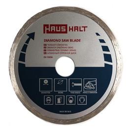 HausHalt Continuous Rim Blade 125x22.23x1.2mm