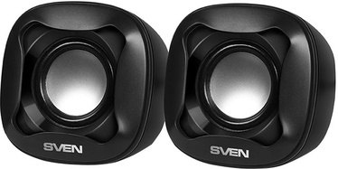 Sven 170 2.0 Speakers Black